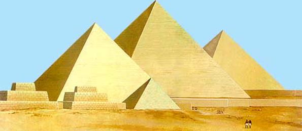 Пирамиды в гизе одно из чудес света реферат 6361
