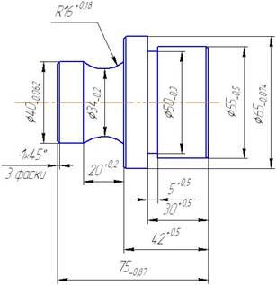 Промышленность производство Проектирование металлорежущего  Промышленность производство Проектирование металлорежущего инструмента Курсовая работа