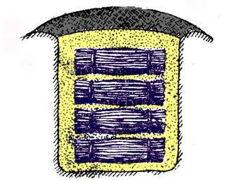 Промышленность производство Заготовка и хранение черенков  хранение черенков виногрда
