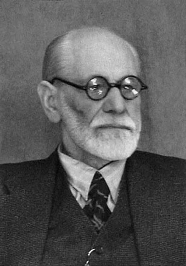 Психология Сравнение понятия психологические защиты в концепциях  Зигмунд Фрейд