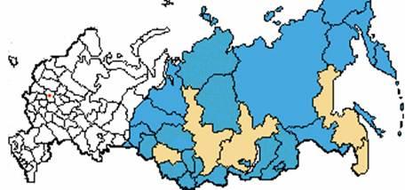 Государство и право Освоение Сибири и Дальнего Востока Реферат  Государство и право Освоение Сибири и Дальнего Востока Реферат