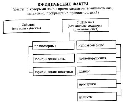Курсовая работа структура правоотношений 844