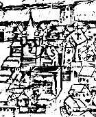 ����-������� ����������� ��������� ������. ̳������ �.����������. 1673-1679 ��.